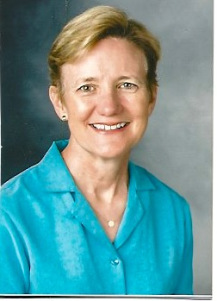 Ann Stout